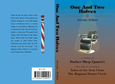 One and Two Halves Cover
