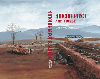 Antoine Farot and Swede Cover