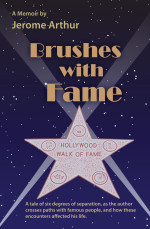 Cover art for Brushes with Fame