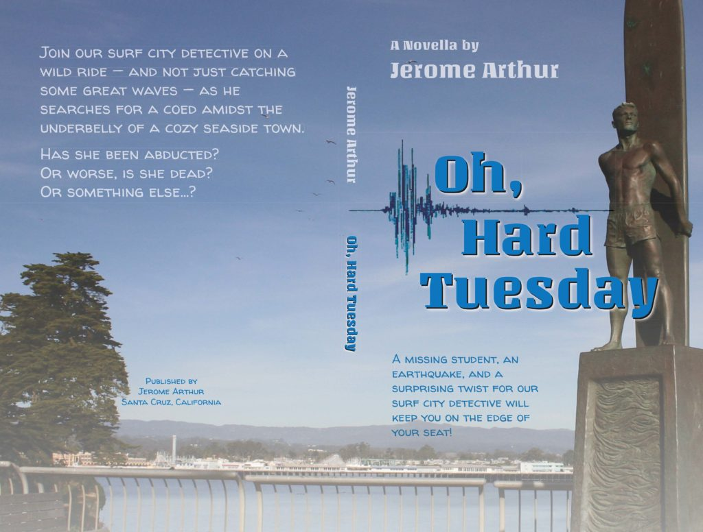 Oh, Hard Tuesday Cover
